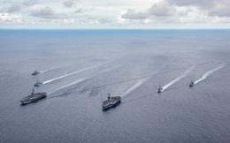 TQ ra lệnh cho binh sĩ không được nổ súng trước vào tàu chiến, máy bay Mỹ trên Biển Đông