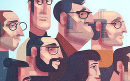 Trong cuộc sống, mỗi người đều mang ít nhất 3 chiếc mặt nạ! Người tài giỏi vận dụng linh hoạt từng 'khuôn mặt' khác nhau