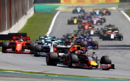 Ban tổ chức F1 tự tin về khả năng tổ chức mùa giải 2021