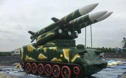 Chiến thuật nghi binh của quân đội Trung Quốc có gì đặc biệt?