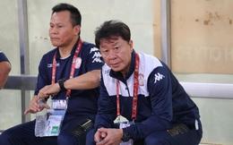 TP.HCM bất ngờ có hàng loạt thay đổi nhân sự khi HLV Chung Hae-soung trở lại