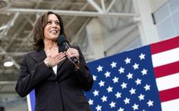 """Chân dung Kamala Harris - Nữ """"phó tướng"""" quyền lực được ông Biden lựa chọn"""