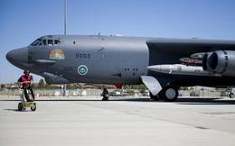 Không quân Mỹ thử nghiệm thành công vũ khí siêu vượt âm với oanh tạc cơ B-52