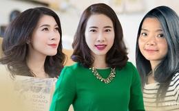 """Những """"cô gái vàng"""" nổi tiếng sinh ra ở vạch đích của các gia tộc nghìn tỷ tại Việt Nam từ khi tiếp quản khối tài sản khủng của gia đình thì như thế nào?"""