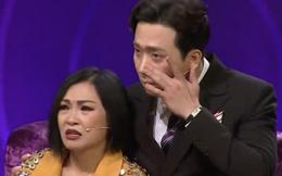 """Phương Thanh: """"Trấn Thành là lựa chọn tuyệt vời nhất cho mọi gameshow truyền hình"""""""