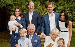 Bất hòa giữa anh em Hoàng tử William - Harry từng khiến tiệc sinh nhật 70 tuổi của Thái tử Charles trở thành ký ức không ai muốn nhắc tới