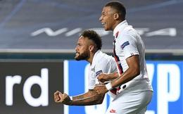 Ngược dòng kinh điển trong phút bù giờ, Neymar và PSG thẳng tiến vào bán kết Champions League