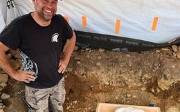 Dò kim loại trên đồng, phát hiện kho báu quốc gia vô giá 3.000 năm tuổi