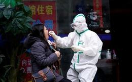 Trung Quốc: Cụ bà U70 tái dương tính sau khi khỏi COVID-19 đã... nửa năm