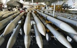 Hungary mua các tên lửa đối không trị giá 1 tỷ USD của Mỹ