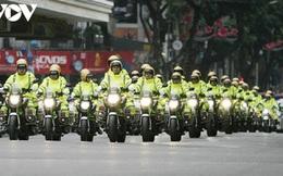 Hà Nội cấm đường phục vụ Lễ Quốc tang Tổng Bí thư Lê Khả Phiêu