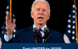 """Tại sao """"đại gia"""" công nghệ Mỹ âm thầm cử người tham gia vào nhóm tranh cử của ông Joe Biden?"""