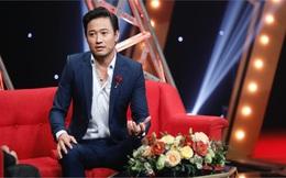 """Diễn viên Quý Bình: """"Ra mắt phim Quả tim máu xong, về nhà tôi bị ba mẹ từ mặt"""""""