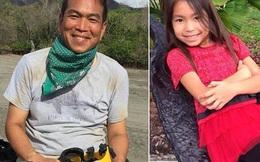Florida: Cha bắn chết con gái 11 tuổi bị bệnh nan y rồi tự sát