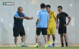 """Sau lần hội quân """"thở không ra hơi"""", U22 Việt Nam tiếp tục tập trung đợt 2 với 48 cầu thủ"""