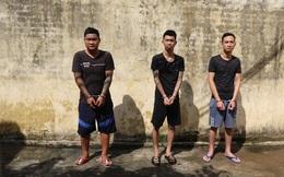 Hai vợ chồng bị lái và phụ xe dù ở Phú Thọ đánh đập, cướp 10 triệu đồng