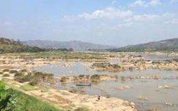 Ủy hội Mekong quốc tế kêu gọi giải quyết tình trạng nước sông Mekong xuống thấp