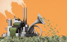 Các NHTW in tiền ồ ạt, thế giới 'sập bẫy' tiền miễn phí?