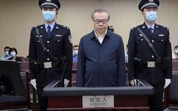 Trung Quốc: Quan tham cất 3 tấn tiền trong nhà, có 100 nhân tình ra tòa