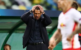 """Champions League: """"Binh đoàn hắc ám"""" bất ngờ sụp đổ, Neymar và PSG """"mở cờ trong bụng"""""""