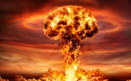 Cần kích nổ bao nhiêu quả bom hạt nhân để 'đánh tan' siêu bão mạnh nhất thế giới?