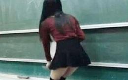 Đến trường tiểu học đón con trai, vừa nhìn thấy cô giáo, ông bố đã hốt hoảng yêu cầu nhà trường chấn chỉnh ngay lập tức