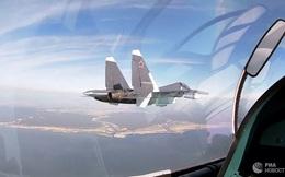 Truyền thông Ba Lan 'kinh ngạc' trước sức mạnh Su-30SM của Nga