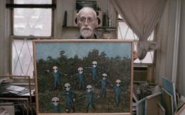 Câu chuyện kỳ lạ của cụ ông 74 tuổi tiết lộ bị người ngoài hành tinh quyến rũ, đẻ ra 60 đứa con lai nhưng không một ai được thấy mặt