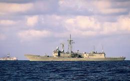 """TNK """"đang đùa với lửa"""" ở Địa Trung Hải: Chiến tranh hải quân có thể bùng nổ bất cứ lúc nào"""