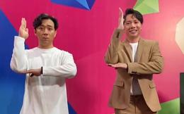 Trấn Thành, Trường Giang ủng hộ việc làm ý nghĩa của S.T Sơn Thạch
