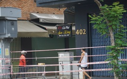Đà Nẵng phong toả 5 khu phố trung tâm quận Thanh Khê vì 12 ca mắc Covid-19