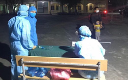 Đi chung xe với người ho, sốt từ Đà Nẵng về nhưng bỏ trốn khi cơ quan y tế đón đi cách ly