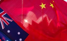 """""""Sóng ngầm"""" ở Australia: Doanh nhân sợ bị gắn mác thân Trung Quốc"""