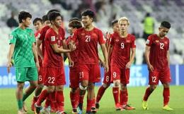 Sốc với số trận đấu HLV Park Hang-seo phải cầm quân trong năm 2021