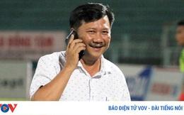 Chủ tịch Quảng Nam lên tiếng về việc muốn VPF hỗ trợ 5 tỷ