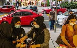 Sụt giảm tồi tệ nhất kể từ khủng hoảng tài chính châu Á 1998, quốc gia Đông Nam Á thứ 3 rơi vào suy thoái