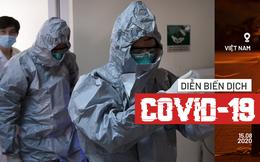 Một bệnh nhân trong gia đình 7 người mắc Covid-19 đã được điều trị khỏi