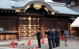 Không muốn chọc giận láng giềng, Thủ tướng Nhật tránh thăm đền thờ chiến tranh