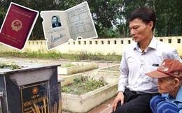 """Cuốn hộ chiếu đặc biệt do Bộ trưởng Trần Quốc Hoàn """"đặt tên"""""""