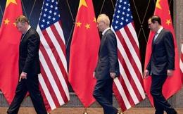 Bắc Đới Hà nhóm họp, Mỹ cho Trung Quốc thêm thời gian mua hàng