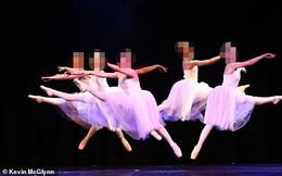 Trường dạy múa ở Scotland chấn động, 60 học viên tố hiệu phó quấy rối tình dục