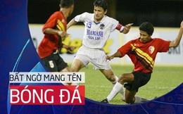 """""""Siêu hợp đồng"""" của bầu Đức lập hat-trick, HAGL gây chấn động tại đấu trường châu Á"""