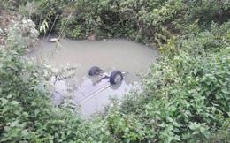 2 cán bộ giao thông ở Nghệ An bị cuốn trôi khi đi kiểm tra bão lũ được công nhận liệt sỹ