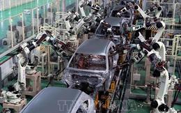 Công nghiệp ô tô: Đến bao giờ mới chinh phục được thị trường 100 tỷ USD?