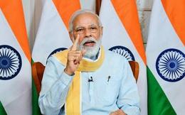 Thủ tướng Ấn Độ gửi cảnh báo thép tới Trung Quốc