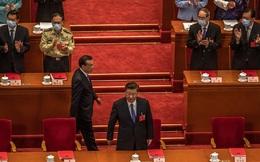 """Hé lộ thế hệ học giả trẻ đứng sau chính sách """"rắn"""" với Hồng Kông của Trung Quốc"""