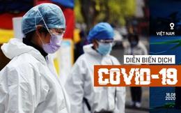 Hà Nội ghi nhận ca COVID-19 thứ 10