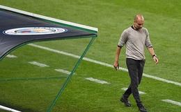 Man City thua sốc Lyon, HLV Guardiola tiếc nhất tình huống nào?