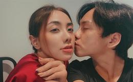 MC Miko Lan Trinh công khai chân dung người yêu chuyển giới, kể chuyện bị chỉ trích chỉ vì để nửa kia thắt dây giày hộ