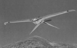 Điều ít biết về dự án UAV bí mật do thám Liên Xô của CIA